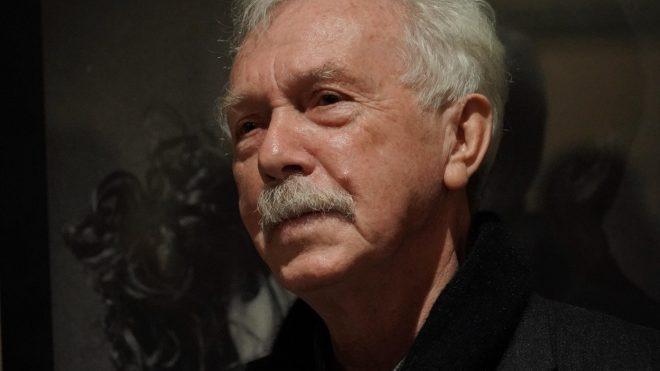 Leszek Mądzik - laureatem  Nagrody Ministra Kultury, Dziedzictwa Narodowego i Sportu - w kategorii teatr