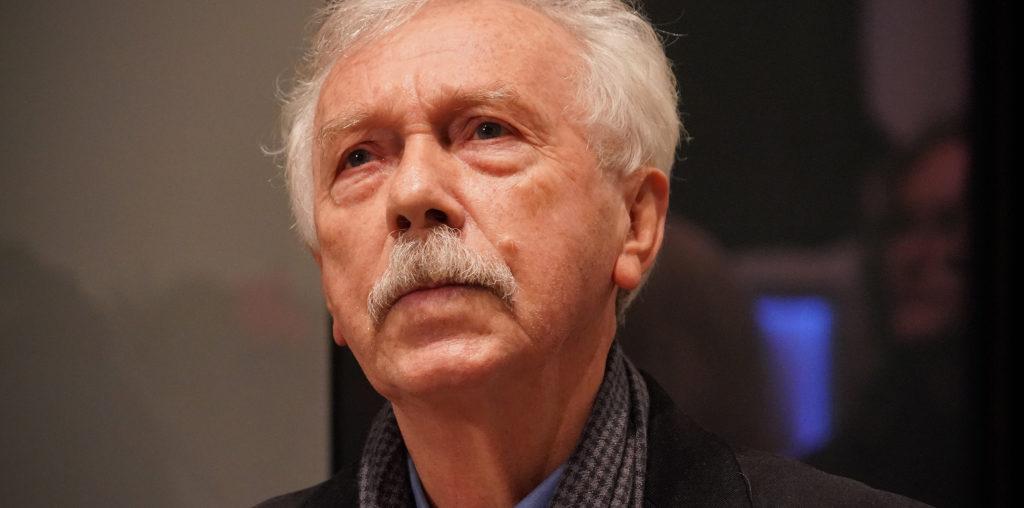 Wykład inauguracyjny Leszka Mądzika pt. Światło i Mrok. Dramaturgia Teatru