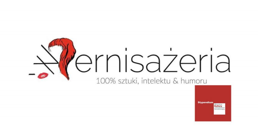 """Recenzja wystawy """"Z mroku"""" - Wernisażeria w Lublinie"""